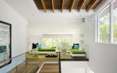mezzanine design chic et élégant