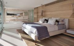chambre d'amis résidence secondaire sur la côte ibiza