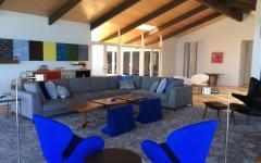 intérieur ameublement design maison luxe