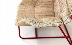 mobilier design maison de vacances italie
