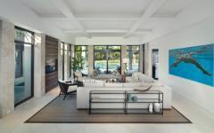 ameublement design résidence de luxe