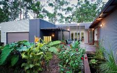 demeure écologique australie