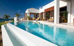 location de vacances villa