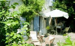 Maison de campagne dans le sud de la France