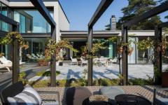 outdoor maison familiale scandinave
