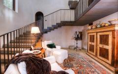 intérieur inspiration rustique toscane