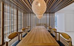 meubles en chêne ameublement design tendance