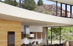 résidence de grand standing d'architecte