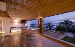 cannisse bambou maison de vacances