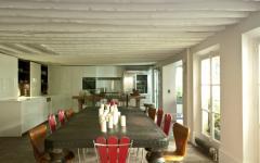 paris VI arrondissement maison ancienne