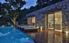 terrasse maison moderne architecte