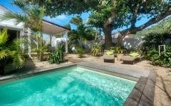 villa de luxe location de vacances