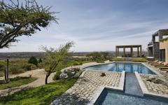 vacances de luxe au cœur de Mexique