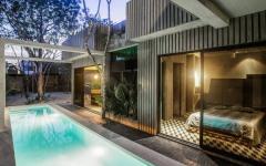 patio sympa villa à louer vacances exotiques