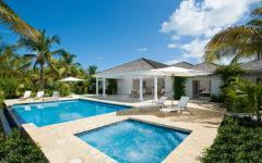 piscine extérieure villa à louer location de vacances de luxe