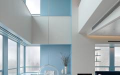 logement de ville design élégant appartement duplex