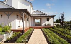terres plantation ferme riche belle demeure
