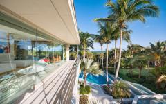 belle propriété de millionnaire Floride