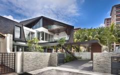 projet rénovation maison jumelée semi-détachée