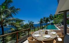 superbe villa outdoor terrasse à louer