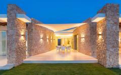 villa location de vacances luxe ibiza été