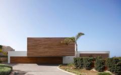 architecture moderne villa de vacances luxe