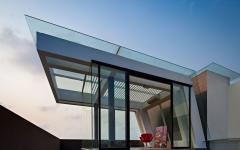 maison contemporaine architecture originale créative