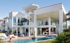 belle demeure à Orange County en Californie
