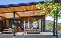 belle maison de vacances plain-pied architecte