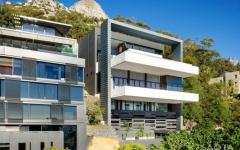 maison de prestige résidence de luxe maison d'architecte