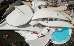 superbe villa de vacances luxe mer