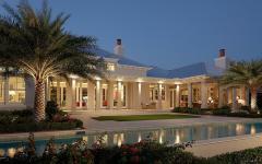 magnifique belle demeure floride vacances luxe