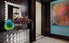 intérieur de luxe belle demeure secondaire floride