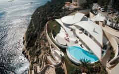 belle demeure de prestige sur la cote espagnole