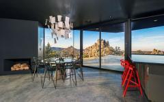 Design intérieur moderne maison contemporaine