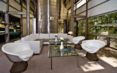 mobilier designer luxe pour le séjour