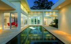 maison de luxe architecte