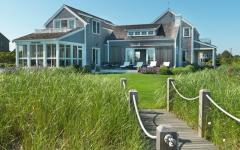 maison de vacances près de la plage