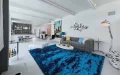 résidence de haut standing séjour de luxe