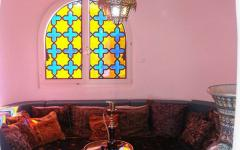 intérieur maison design original