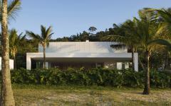 Exotique page 4 vivons maison - Architecture contemporaine residence parks ...