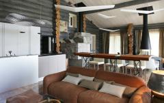 rustique vivons maison. Black Bedroom Furniture Sets. Home Design Ideas