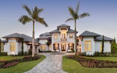 belle résidence de vacances de standing
