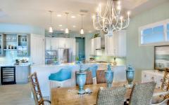 décoration intérieure maison secondaire mer