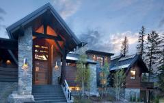 maison secondaire familiale vacances montagne