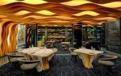 luxe restaurant exotique phuket
