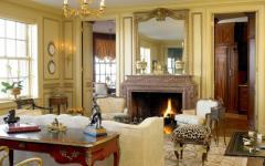 ambiance royale somptueuse aristocratique
