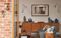 mobilier maison design rétro