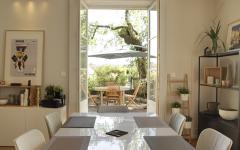 intérieur mobilier neuf salle à manger rafaite