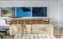 ameublement design tendance moderne villa de luxe
